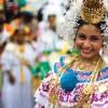 Latin Amerika'nın festival giysisi: Pollera