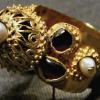 Chalcis Hazinesi'nin gizemli yüzükleri