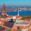 Kehribar cenneti Letonya…